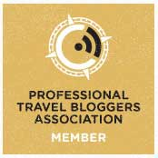 Professional Travel Bloggers Assn.