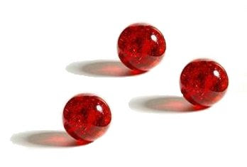 The parable of the red marbles