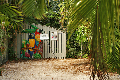 Nancy Forrester's Secret Garden Key West
