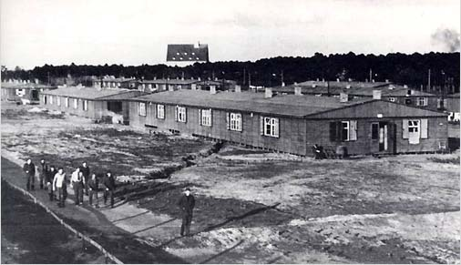 The Great WWII Escape from Stalag Luft through Tunnel Harry