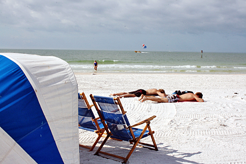 Florida S Tampa Bay Offers Diverse Beach Experiences Sand Key Park