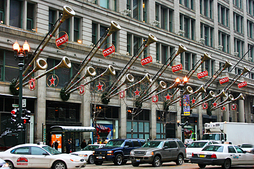 Top Sights In The Chicago Loop