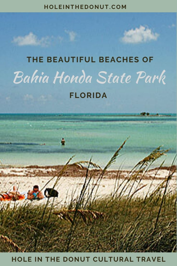 Bahia Honda State Park Has the Best Beaches in the Florida Keys
