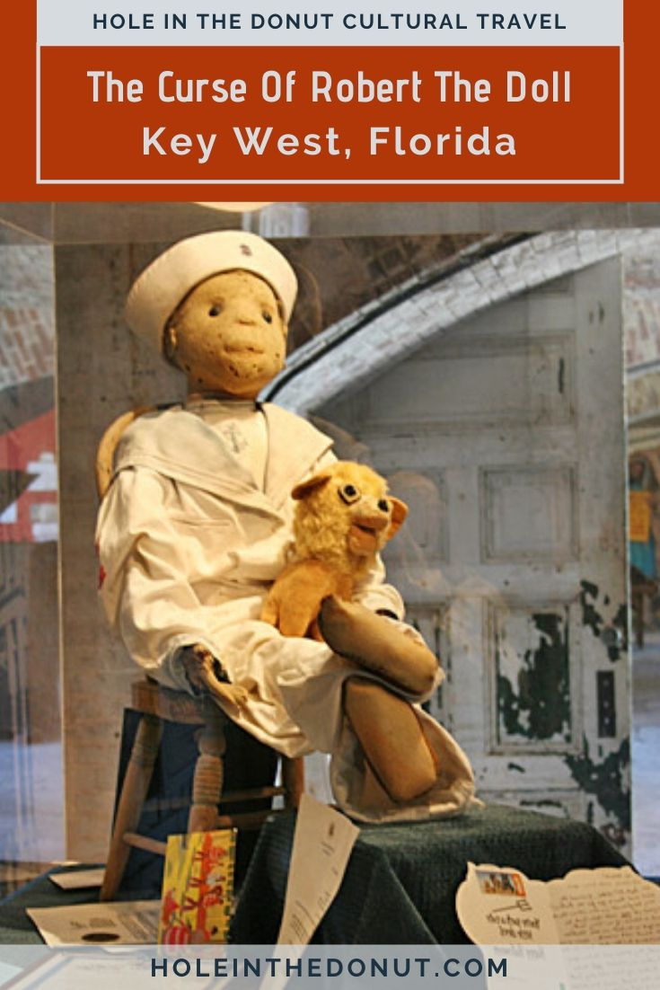 The Curse Of Robert The Doll