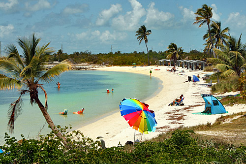Bahia Honda Caloosa Beach At State Park Pine Key Florida