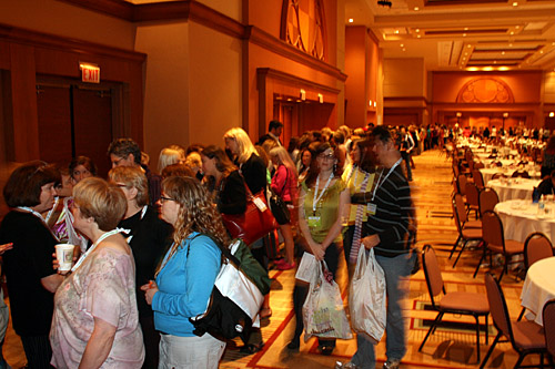 BlogHer_Speed_Dating