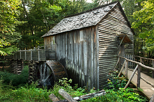 Cades_Cove_Old_Mill