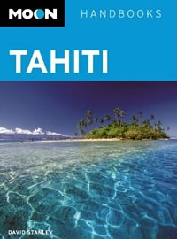Moon Tahiti Guide Book