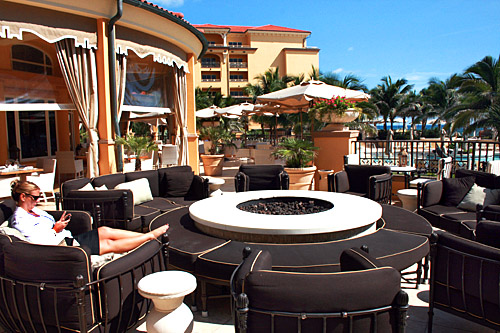 Ritz-Carlton_Palm_Beach_Firepit