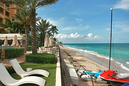Ritz Carlton Hotel Palm Beach Florida The Best Beaches In World