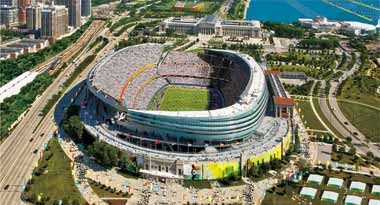 SoldierField_Football