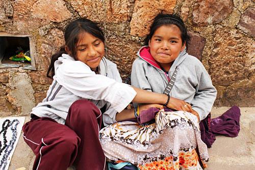 Mexico children photos