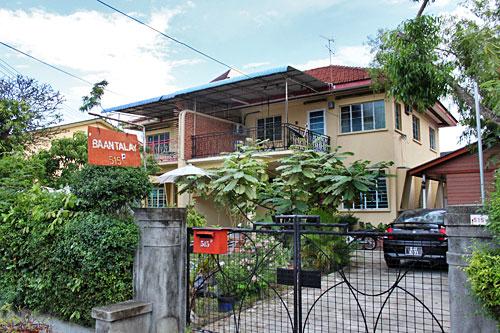Baan Talay Homestay, Tonjong Tokong, Penang