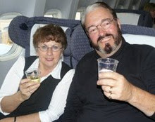Kevin and Sue McCarthy of The Travel Planners Radio Show