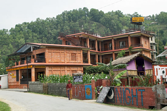 Three Sisters Trekking Company and Hotel