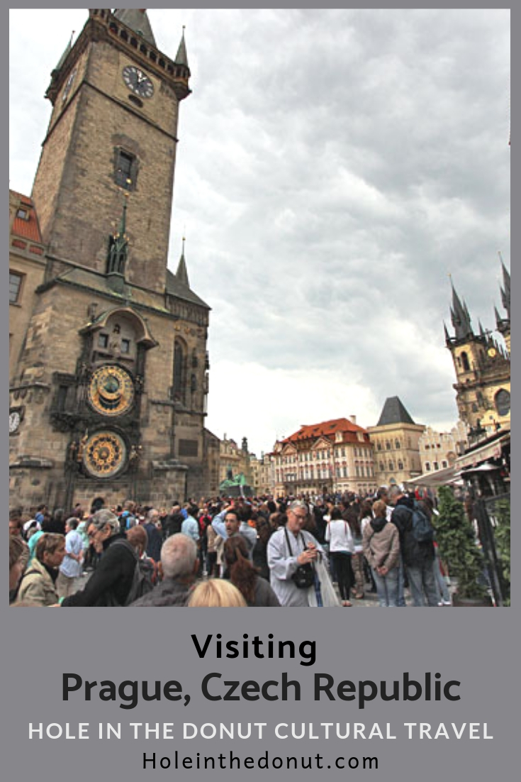 Is Prague, Capital of the Czech Republic, an Overrated Tourist Destination? In the capital of the Czech Republic, the crowds, high prices, and unfriendly people, combined to make Prague an overrated tourist destination.