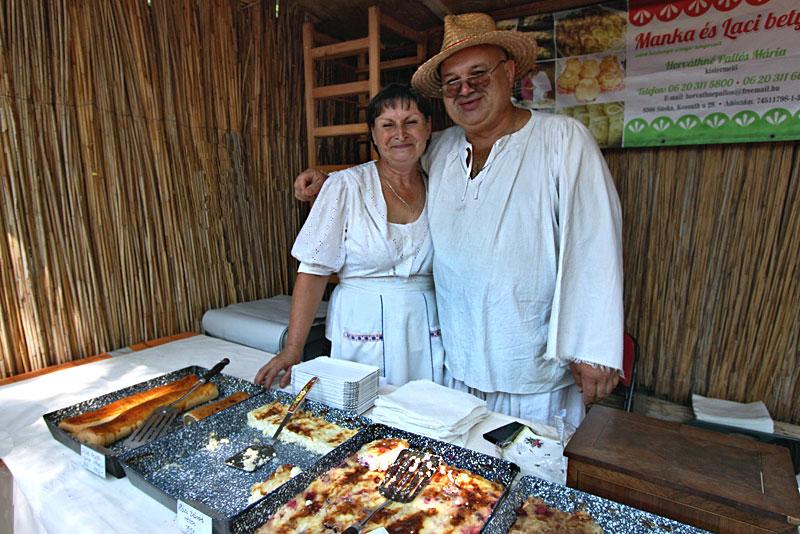 Hungary-Lake-Balaton-Kali-Basin-Sunday-Market