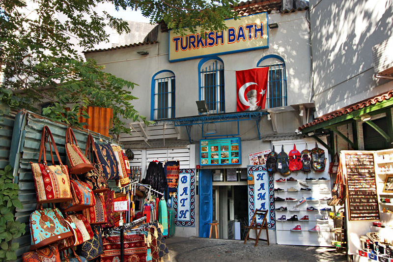 Sultanahmet Hammam, Built in the 17th Century, Still Operates as a Traditional Hammam in Istanbul