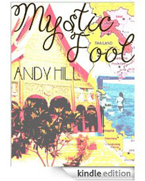Mystic Fool eBook