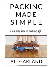 Packing Made Simple eBook