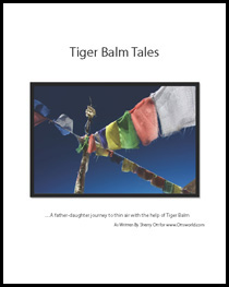 Tiger Balm Tales eBook