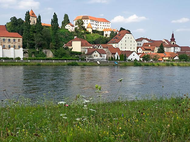 Ptuj, the oldest town in Slovenia