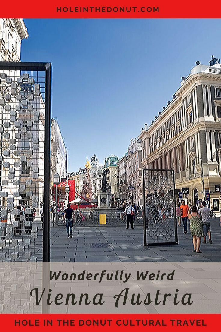 Wonderfully Weird Things to Do in Vienna, Austria