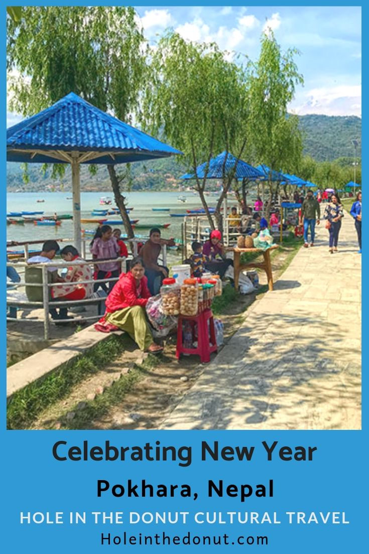 If you want to experience an authentic slice of Nepali life and customs, celebrating New Year in Nepal is one of the best things you can do.