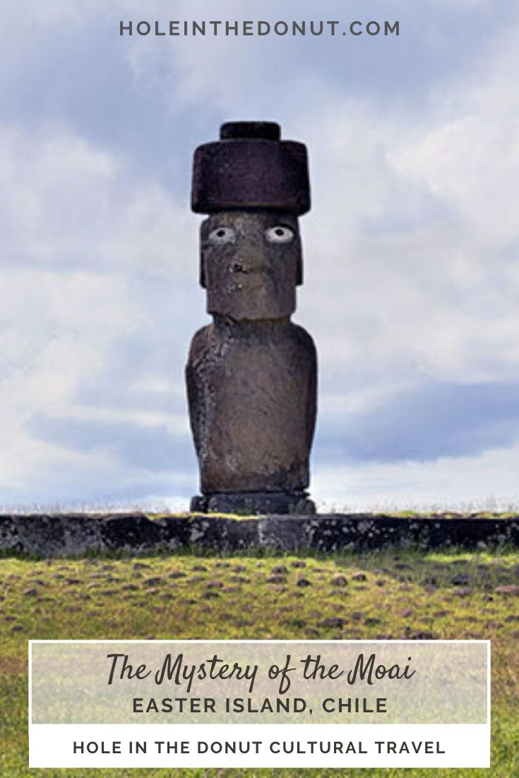 Easter Island – One of the Most Spiritual Places on Earth