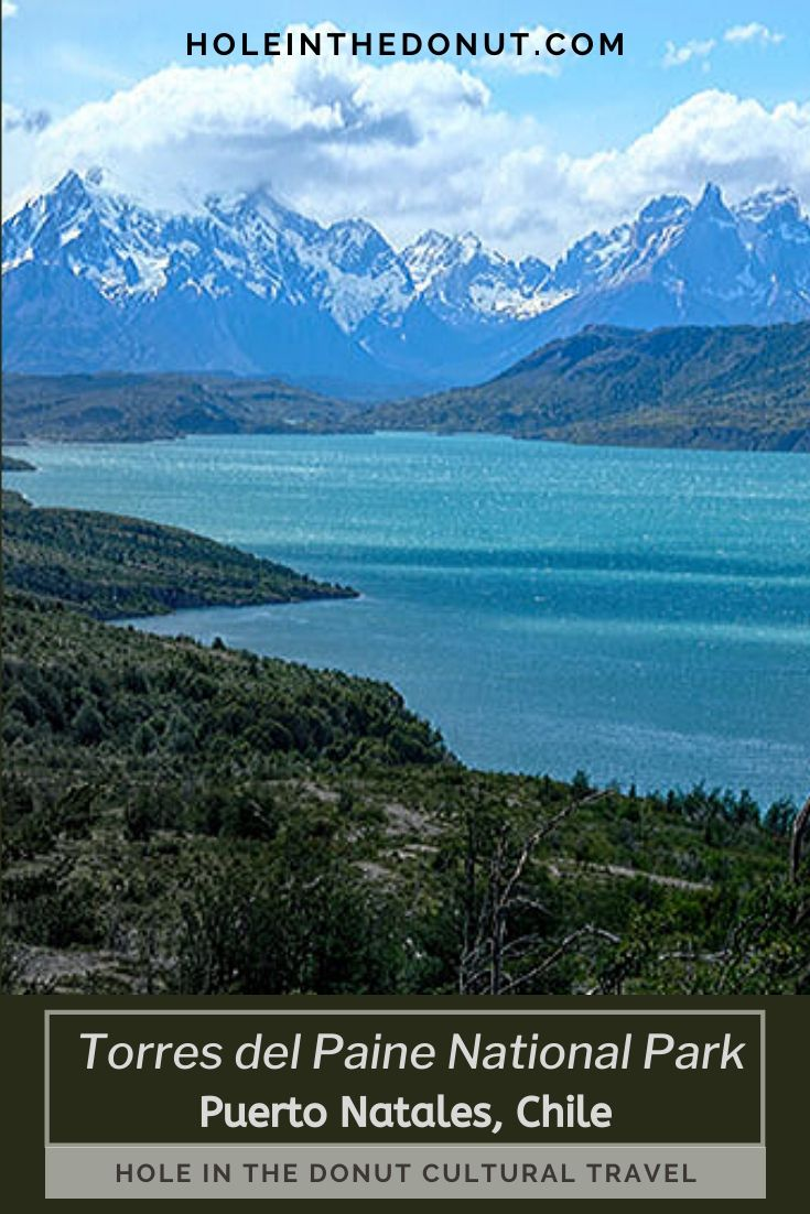 For those who don\'t wish to trek for days, the best way to see Torres del Paine National Park in Chile is to take a day tour from the town of Puerto Natales
