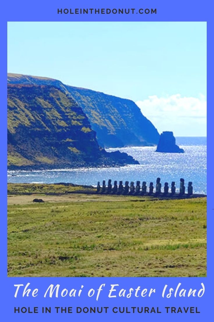 Easter Island - One of the Most Spiritual Places on Earth
